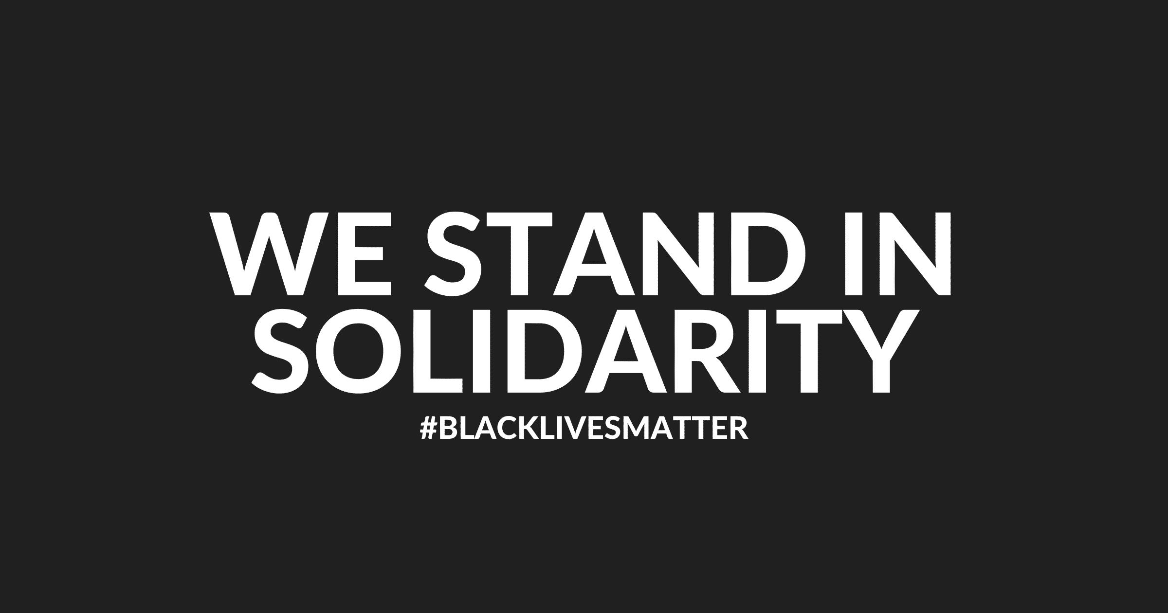 Black Lives Matter Inversant