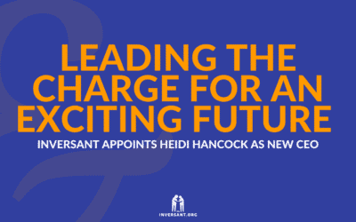 Heidi Hancock Named Inversant's New CEO Thrilled to Lead the Charge