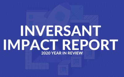 Inversant Impact: 2020 Year in Review