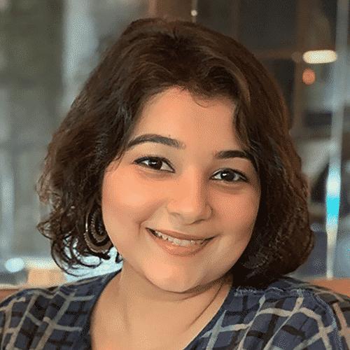 Ambreen Dar