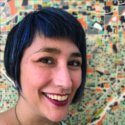 Christine Jauregui
