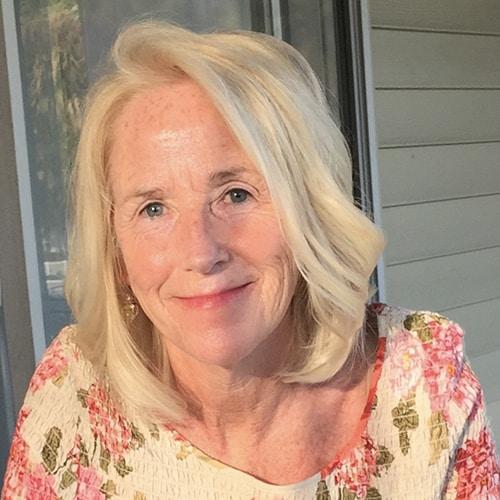 Judy Bowe